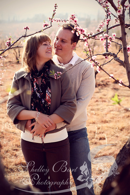 peach bloosms, couples shoot, Peach Farm, shelley burt, shelley burt photography, johannesburg lifestyle photographer, lifestyle photographer