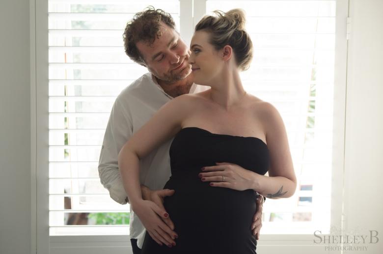 Jess - Maternity Photo Shoot